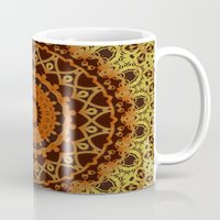 morocco Mugs featuring Morocco by Kimberly McGuiness