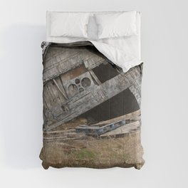 This Old House Comforters