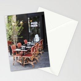 La Romanella - Eat Well, Travel Often Stationery Cards
