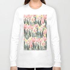Ugly Garden Long Sleeve T-shirt