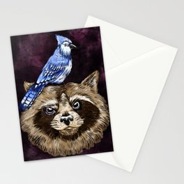Mordo & Rigs Stationery Cards