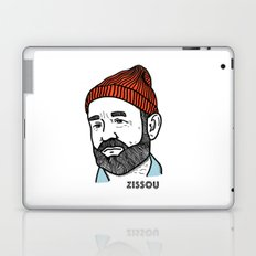 Zissou Laptop & iPad Skin