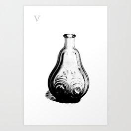 adadg Art Print