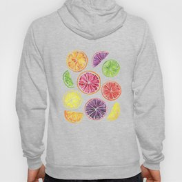 Citrus Wheels Hoody