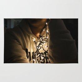 lightschristmas Rug