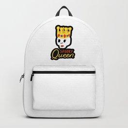 Spooky Queen Backpack