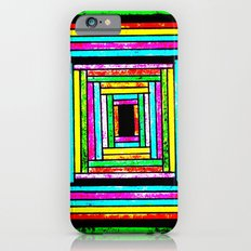 The Pattern Squared iPhone 6s Slim Case