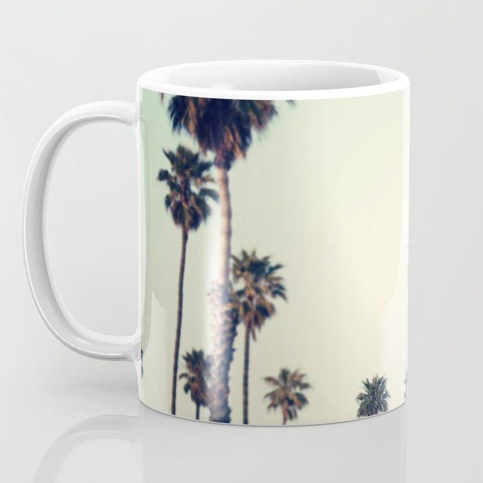 California  Coffee Mug