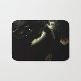 Light of Dark Bath Mat