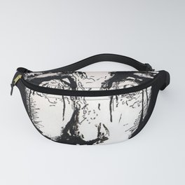 Fright Fanny Pack