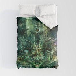 Core Comforters
