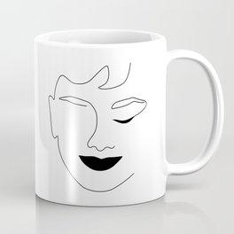 Happy Audrey Coffee Mug