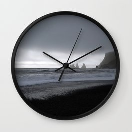 Solitary Confinement Wall Clock