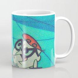 Dex & D Fall Out Coffee Mug