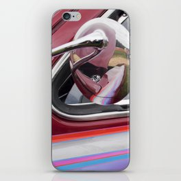 Vintage Car 6 iPhone Skin