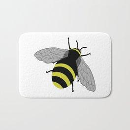 Buzz buzz Bath Mat