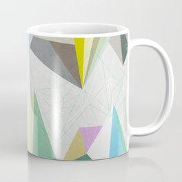 Colorflash 4 Coffee Mug