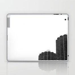 Marina City Laptop & iPad Skin