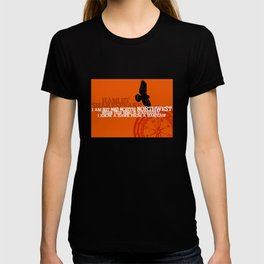 Hamlet-  North by Northwest - Madness - Shakespeare Quote Art T-shirt