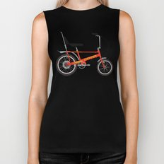 Chopper Bike Biker Tank