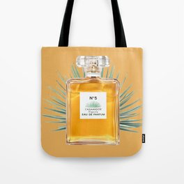 strong perfume Tote Bag