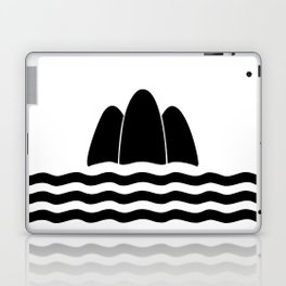 Gozo Malta flag Laptop & iPad Skin