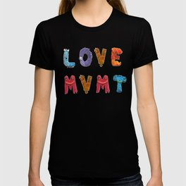 Love Bug MvMt T-shirt