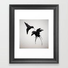 Chorum Framed Art Print