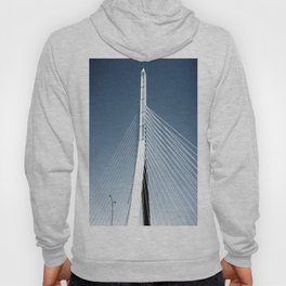Zakim Bridge Hoody