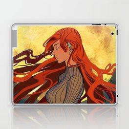 Moon Princess Laptop & iPad Skin