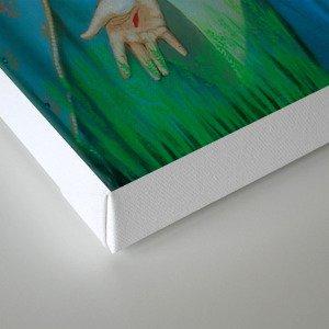 Choice Canvas Print