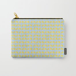 Catch the Half Lemon (Pattern Version) Carry-All Pouch