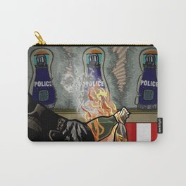 Molotov Cocktail Party Carry-All Pouch