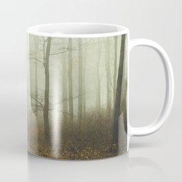 the forest i call home Coffee Mug