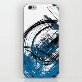 91418 iPhone Skin