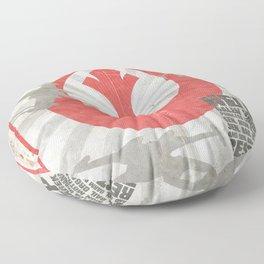 Join the Rebel Alliance Floor Pillow