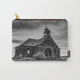 Govan Schoolhouse Carry-All Pouch