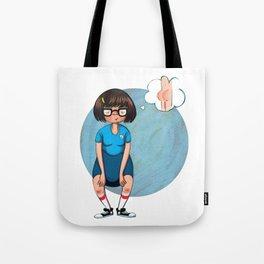 Fanny Fantasy Tote Bag