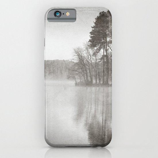 The Middle of December iPhone & iPod Case