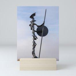 Don Quijote Mini Art Print