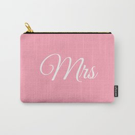 Mrs Carry-All Pouch