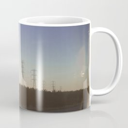 Interstate-5 I Coffee Mug