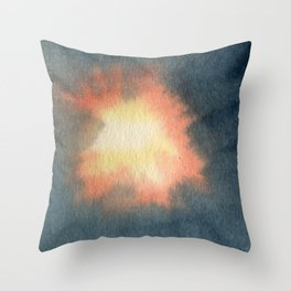 233Celcius Throw Pillow