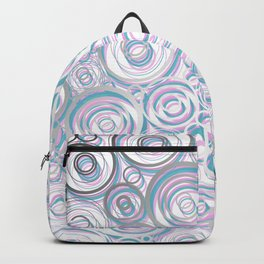 Bubbles - psycho Backpack