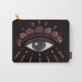 KENZO eye red Carry-All Pouch
