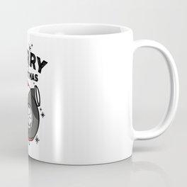 Christmas turbo Coffee Mug