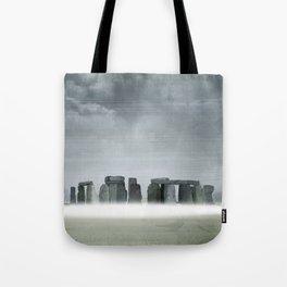 Mystic Stones Tote Bag