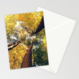 The tall one Stationery Cards