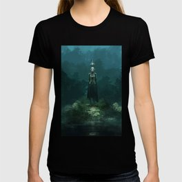 Hope of the elves T-shirt