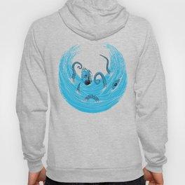 Kraken's Whirlpool Hoody
